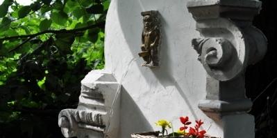 fontanna ogrodowa 1