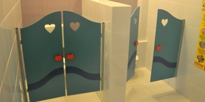 drzwiczki łazienkowe