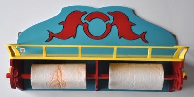 półka-łazienkowa--delfinek--1