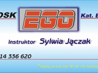 wizyt EGO