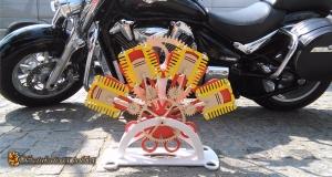 Silnik- model